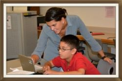 Click here for the 6th Grade Homepage