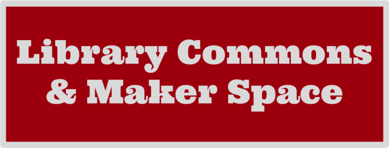 Click here for the Maker Space and Library page