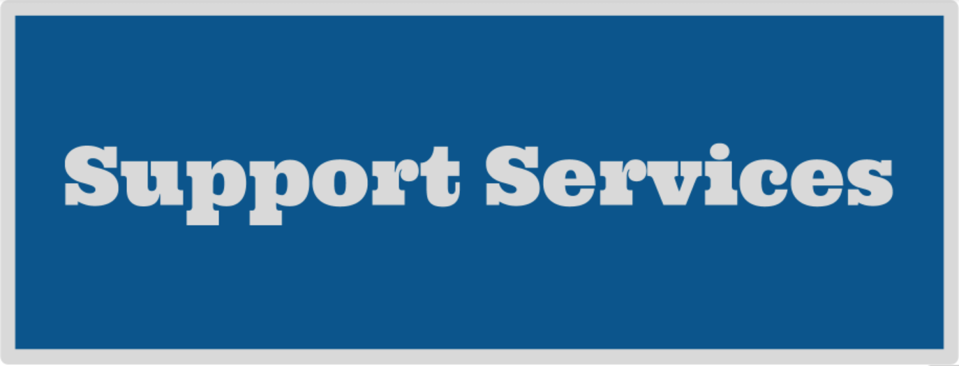 Click here for the support services page