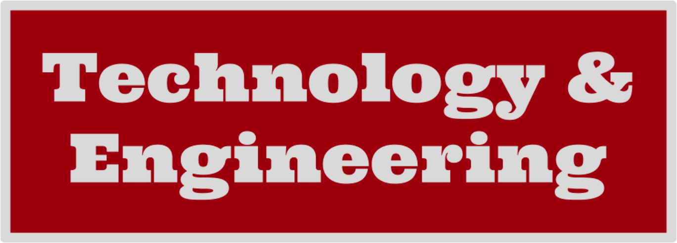 Click here for the Technology and Engineering page